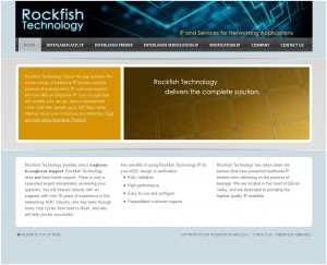 Rockfish Technology